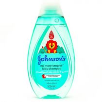 Johnson's No More Tangles Kids Shampoo 500ml