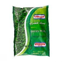 Americana Green Peas 400g
