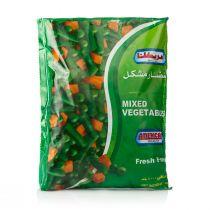 Americana Mixed Vegetables 400g
