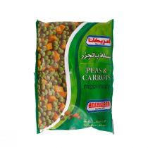 Americana Peas & Carrots 400g