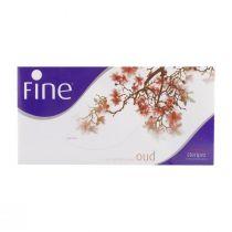 Fine Tissue Oud Scent (100 pcs