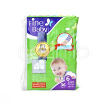 Fine Baby Mother's Touch Lotion