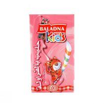 Baladna Kids Strawberry Milk 125ml