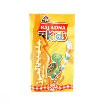 Baladna Kids Banana Milk 125ml