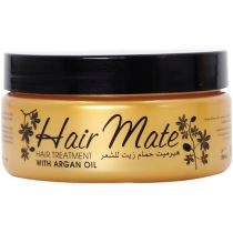Hair Mate Hair Treatment With Argan Oil 200ml