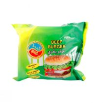 Nabil Beef Burger (450 g)