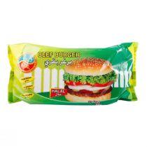 Nabil Beef Burger (900 g)