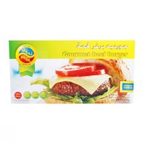 Nabil Beef Burger Gourmet (600 g)