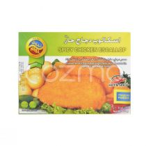 Nabil Spicy Chicken Escalope (400 g)