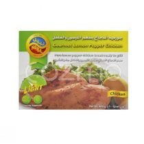 Nabil Gourmet Lemon Pepper Chicken (400 g)