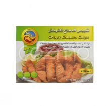 Nabil Crispy Chicken Chips  400g