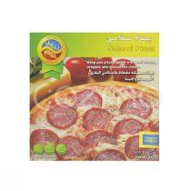 Nabil Salami Pizza (450 g)