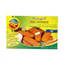 Nabil Fish Fingers (300 g)