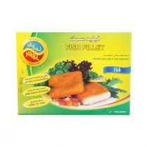Nabil Fish Fillet (500 g)