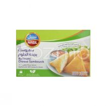 Nabil Cheese Sambousek (10 Pcs x 300 g)