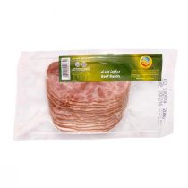 Nabil Beef Bacon 200g
