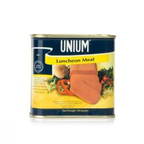 Unium Luncheon Meat (340 g)