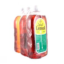 Lenol General Disinfectant (3 Pcs x 500 ml) Offer