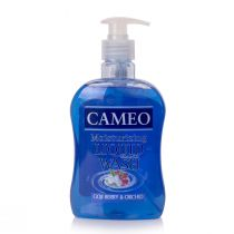 Cameo Goji Berry & Orchid Antibacterial Liquid Handwash (500ml)