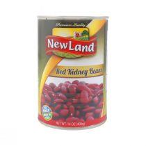 New Land Red Kidney Beans (400 g)