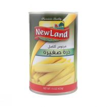 New Land Baby Corn (400 g)