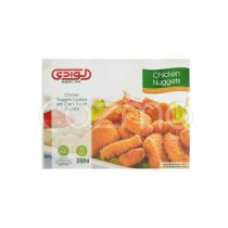 Alwadi Chicken Nuggets 250g