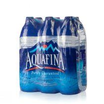 Aquafina Drinking Water (1.5 ltr * 6 Pcs)