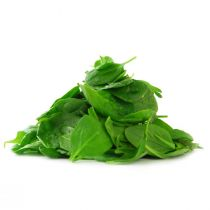 Zorba Baby Spinach packaged (190 g)