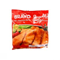 Bravo Spicy Chicken Breast Zingerone (1kg)
