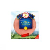 Siniora Slice Beef Mortadella Plain (200 g)