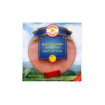 Siniora Slice Beef Mortadella Olive 200g