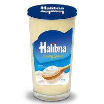 Halibna Creamy Cheese Spread 240g