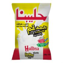 Halibna Fortified Instant Milk Powder 2.25Kg