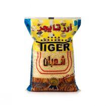 Tiger American Rice (5 kg)