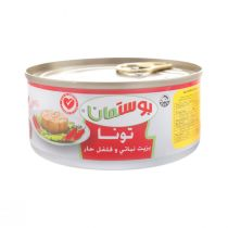 Postman Meat Tuna in Vegetable Oil & Chili (160 g)