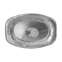 RZ Aluminum Oval Small (3 pcs)