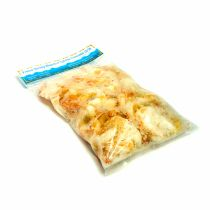 Frozen Shrimp Blanched Tail-on Vannamei 30/26-1 Kg