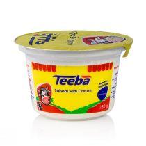 Teeba Yoghurt Zabadi with Cream (180 g)