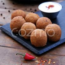 Al Karma Hot Spicy Kubbeh 480g