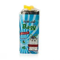Bagy Garbage Bags 70*90 2 Rolls