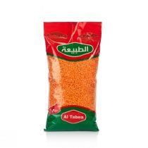 Al Tabea Red Lentils 1 Kg