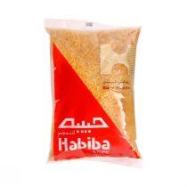 Habiba Store White Burgul Coarse  (1 k)