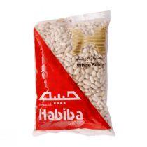 Habiba White Beans 1kg