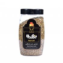 Bzuriyeh Small Green Lentil 800g