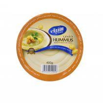 Al Azrak Hummus 400g