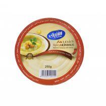 Al Azrak Spicy Hummus 250g