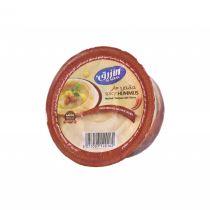 Al Azrak Spicy Hummus 125g