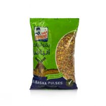 El Basha Whole Lentil (800 g)