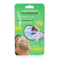 Aqua Therapy Dead Sea Soothing Facial Mud Mask 50g