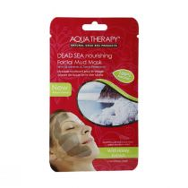Aqua Therapy Dead Sea Nourishing Facial Mud Mask 50g
